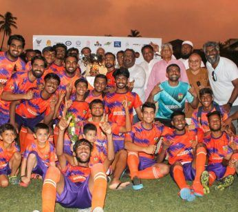 MDFA 1ST DIVISION WINNERS